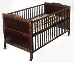 babybett g nstig komplett online kaufen us79. Black Bedroom Furniture Sets. Home Design Ideas