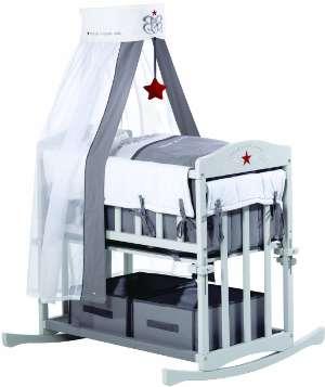 Babybett Gebraucht Gunstig Kaufen Auch In Weiss Beistellbett Test