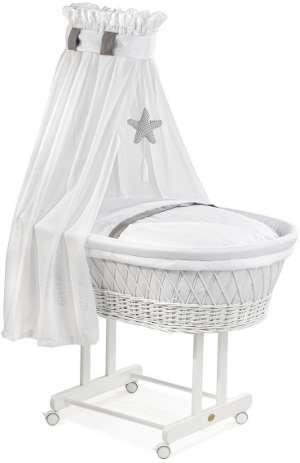 beistellbett komplett weiss gebraucht beistellbett test. Black Bedroom Furniture Sets. Home Design Ideas