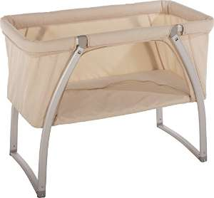 roba beistellbett 4 in 1 in wei mit matratze kaufen beistellbett test. Black Bedroom Furniture Sets. Home Design Ideas