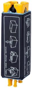 kinderreisebett testsieger von hauck mit matratze g nstig. Black Bedroom Furniture Sets. Home Design Ideas